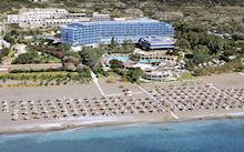 Foto Hotel Calypso Beach in Faliraki ( Rhodos)
